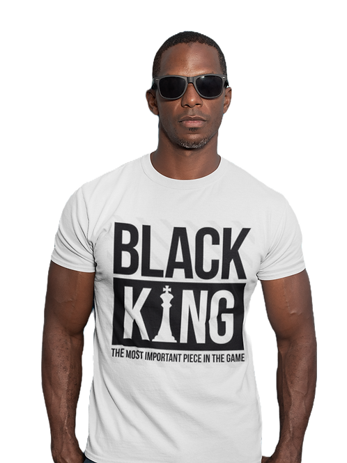 Black King or Queen