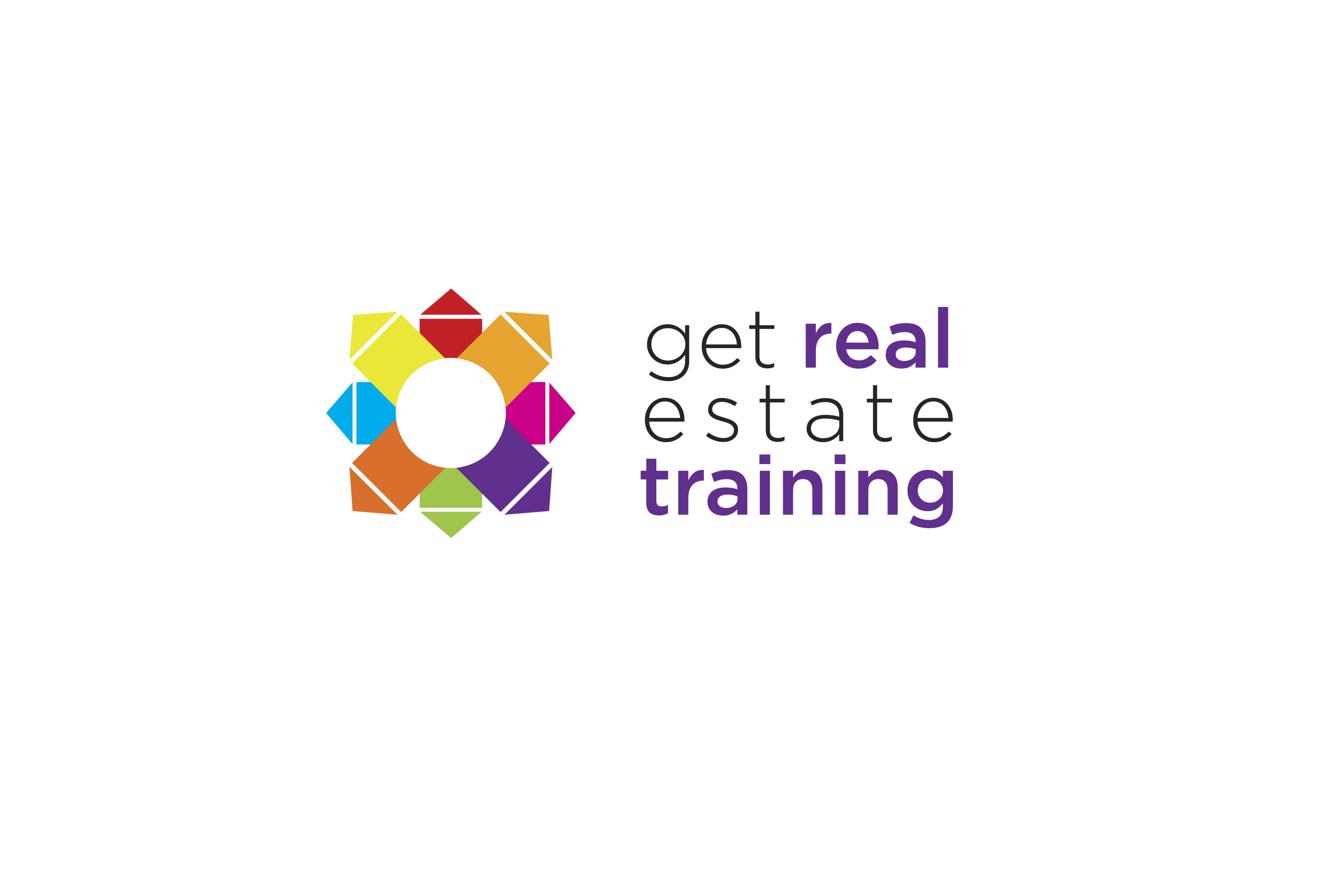 Get Real Estate Training