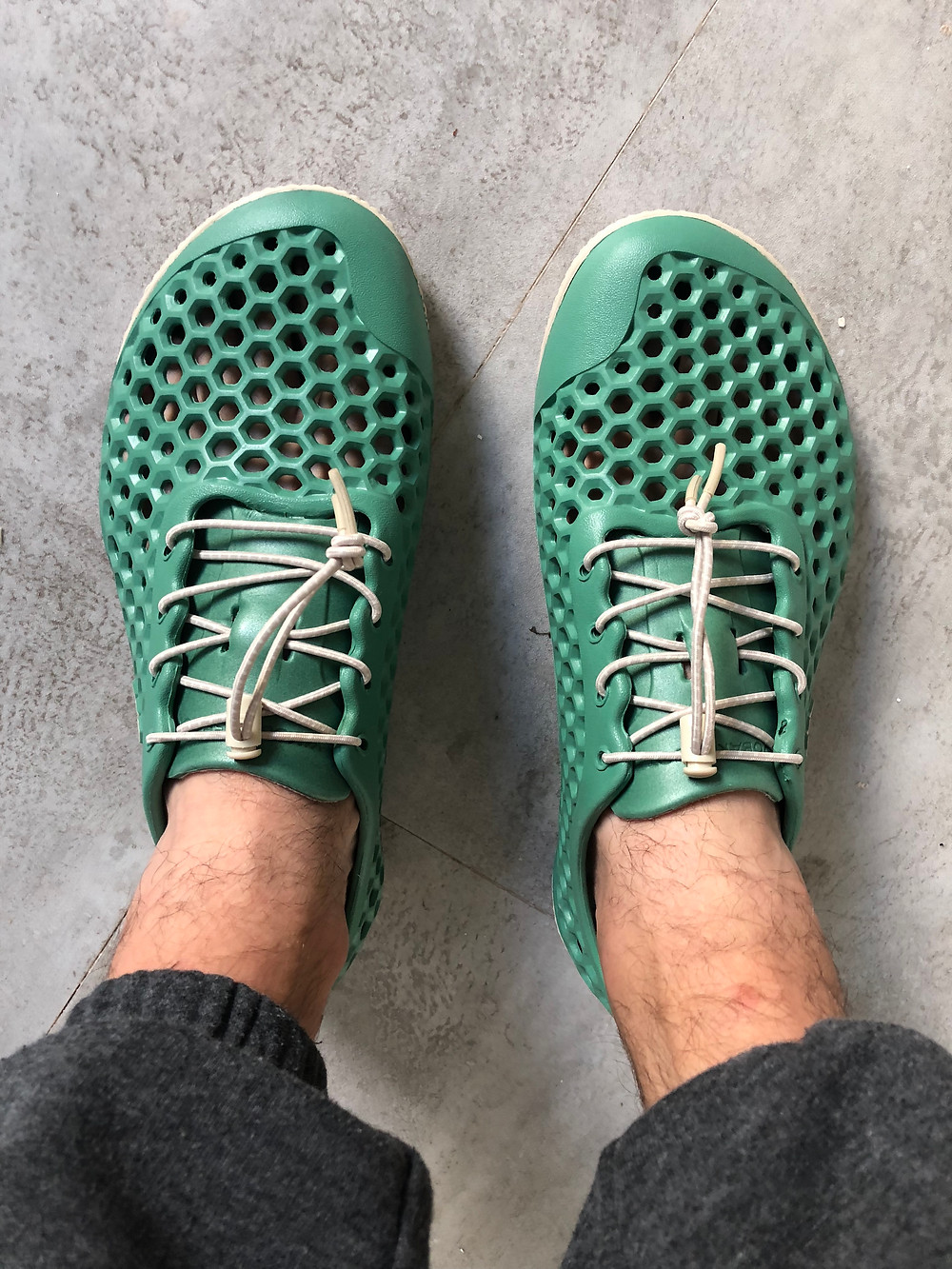 Vivo Barefoot shoes are a great way to help prevent ankle sprains