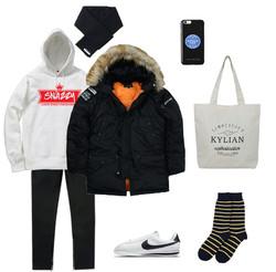 Winter Styling