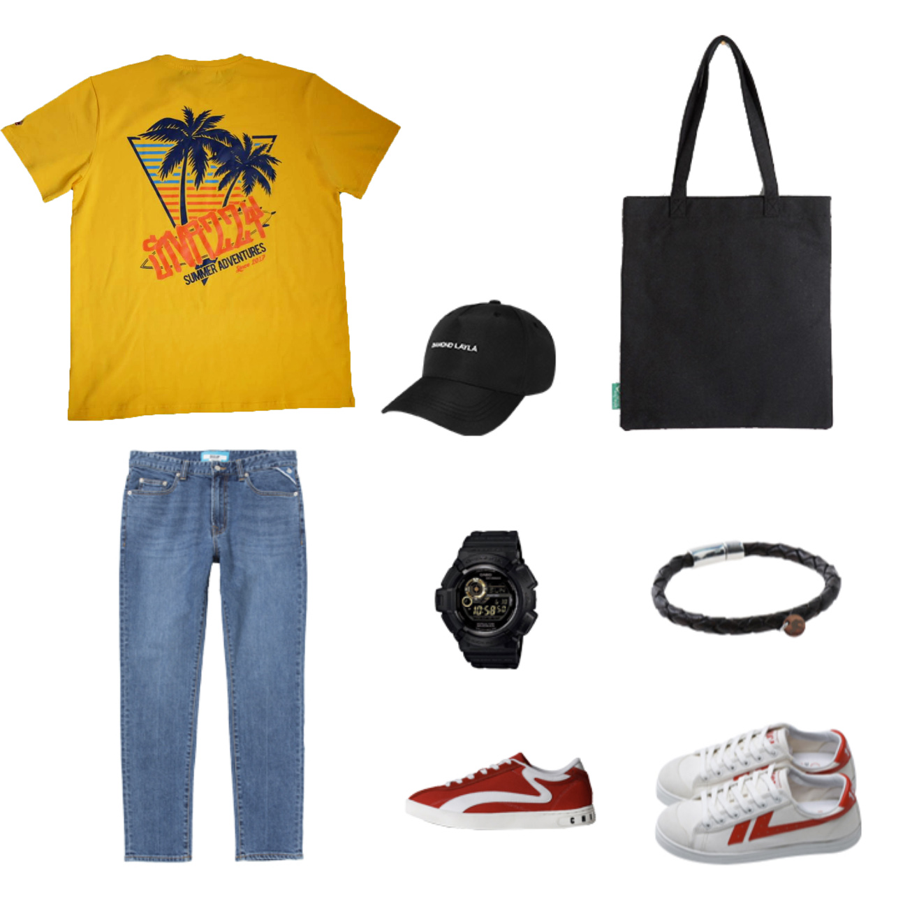 18 Summer Styling