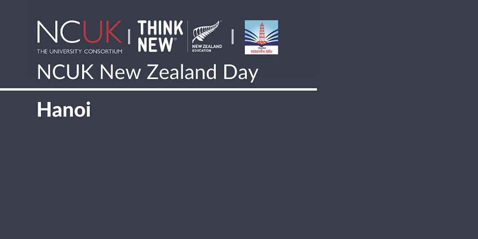 NCUK New Zealand Day