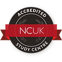 Accredited Study Centre Black & Red.png