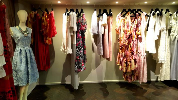 E L A London Boutique /Press Day
