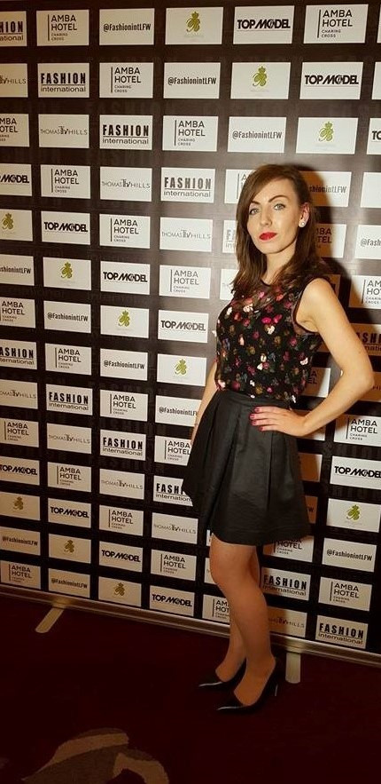 London Fashion Week 2016