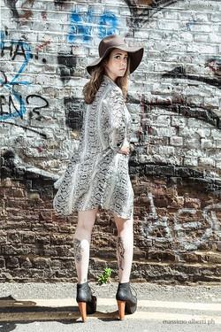 Modern kids, Fashion shoot 2017