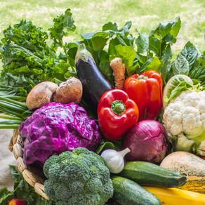 ¿Por qué la alimentación real cambió mi vida?
