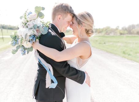 Greatest Adventure Wedding at Ashton Hill  | Cedar Rapids, Iowa