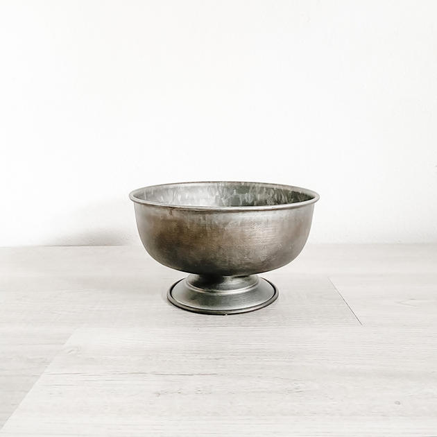 fable aged iron compote