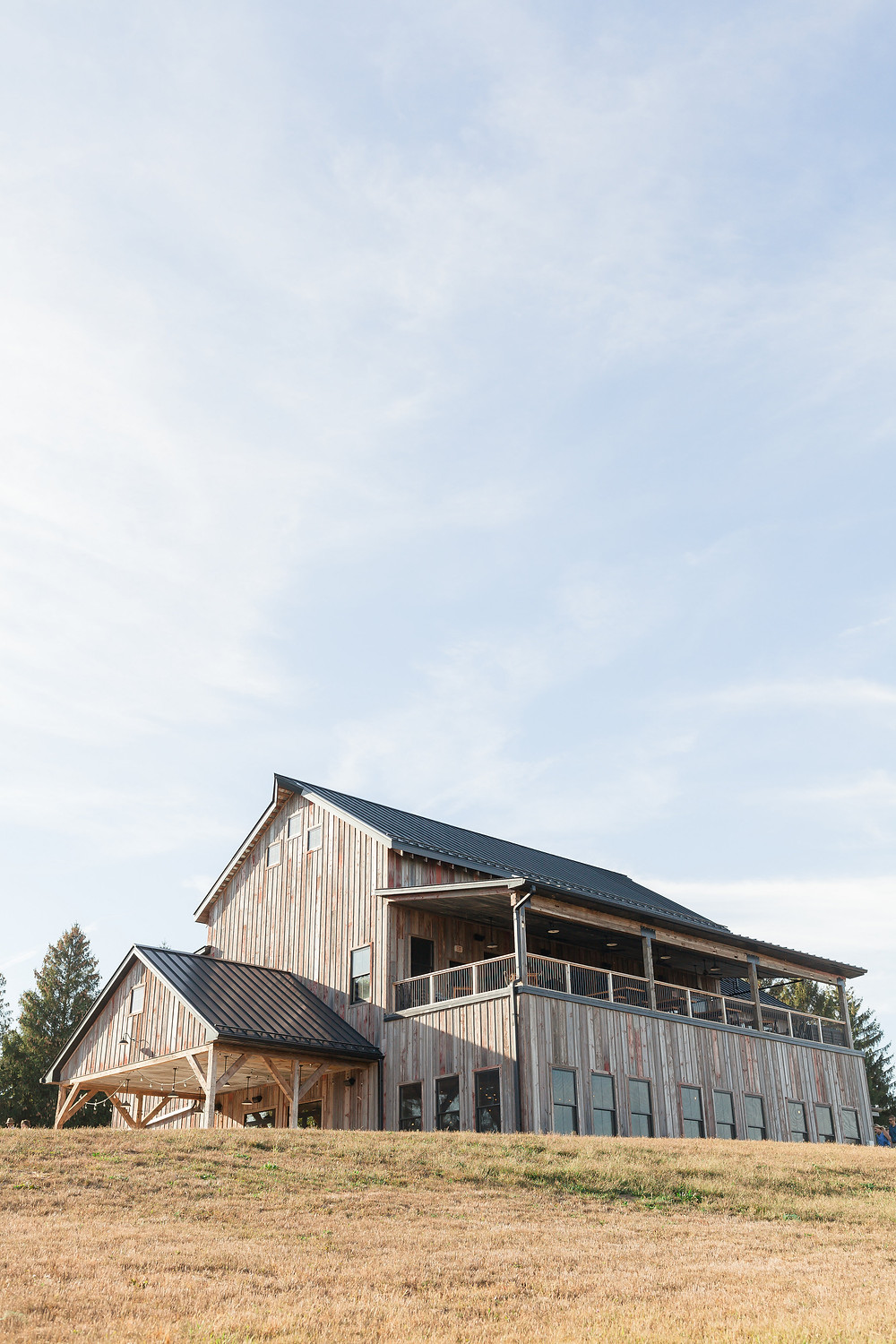 the barn at rapid creek cidery
