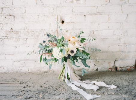 5 Modern Ways to Preserve your Bridal Bouquet
