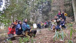 食べ森クラブ 2月活動レポート