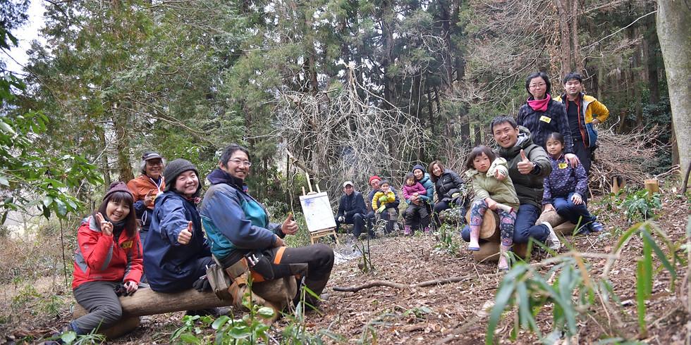 食べ森クラブ 体験会 (1)