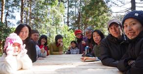 食べ森クラブ 活動レポート 2020年2月