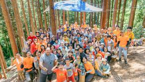 森と踊る木こりフェス 2018