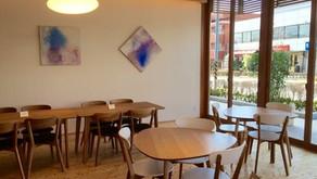 CAFE RUNWAY