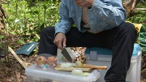 食べ森クラブ 5月活動レポート