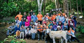 森と踊る木こりフェス 2019開催しました!