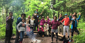 食べ森クラブ 活動レポート 2020年6月