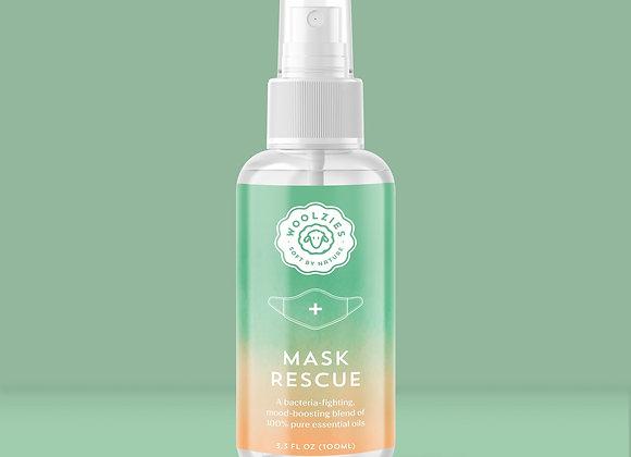 Mask Rescue Spray