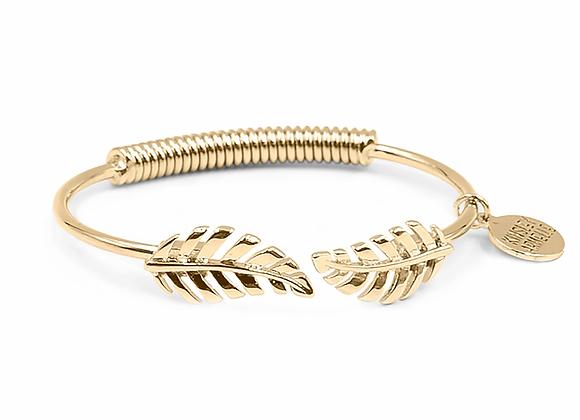 Laurel Leaf Bracelet