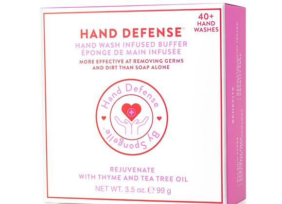 Rejuvenate Hand Defense