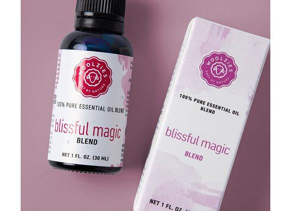 Blissful Magic Blend Essential Oil  4oz