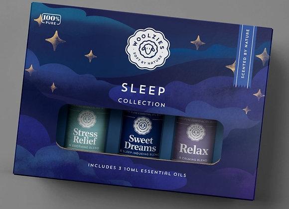 Deep Sleep Essential Oil Collection