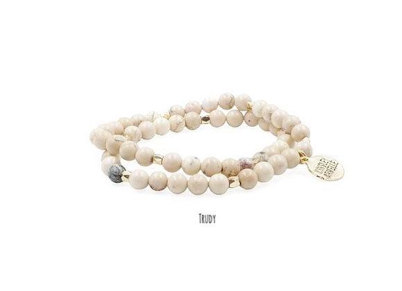 Trudy Wrap Bracelet