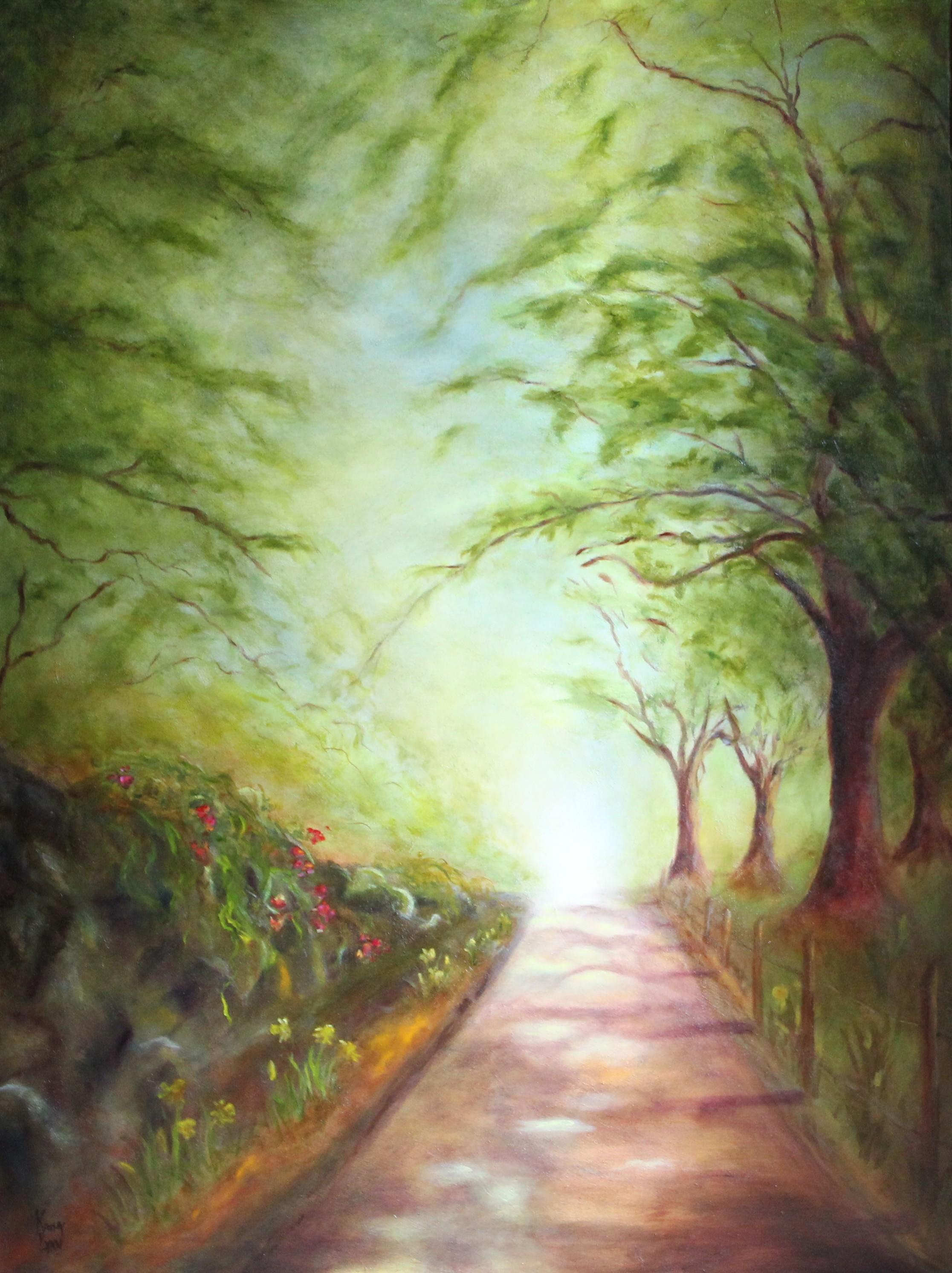 Cumbrian Road