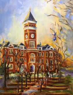 """Tillman Hall"""