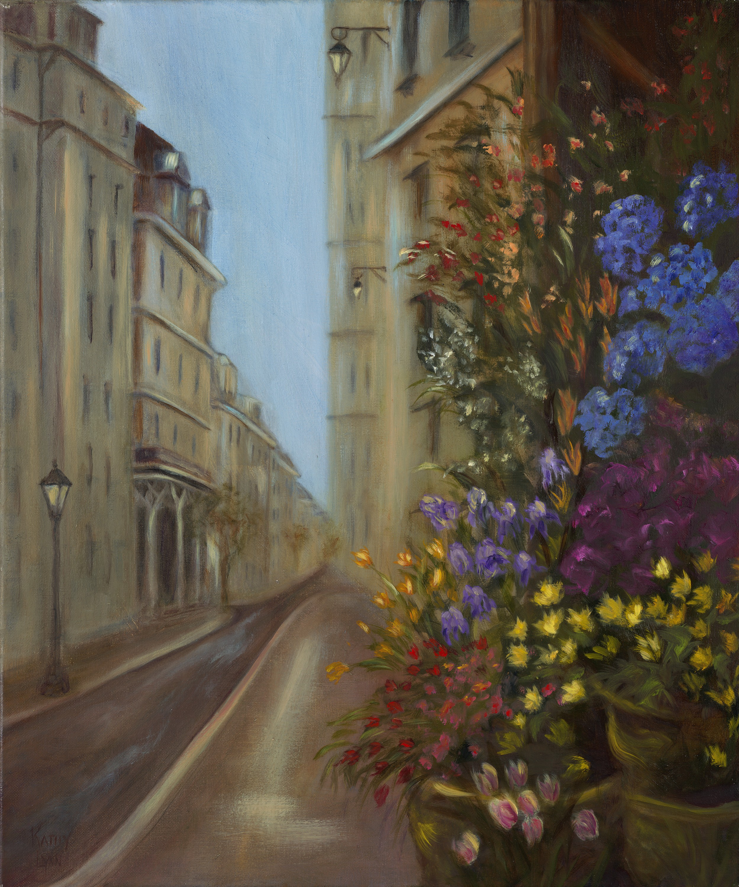 Rue de Fleur