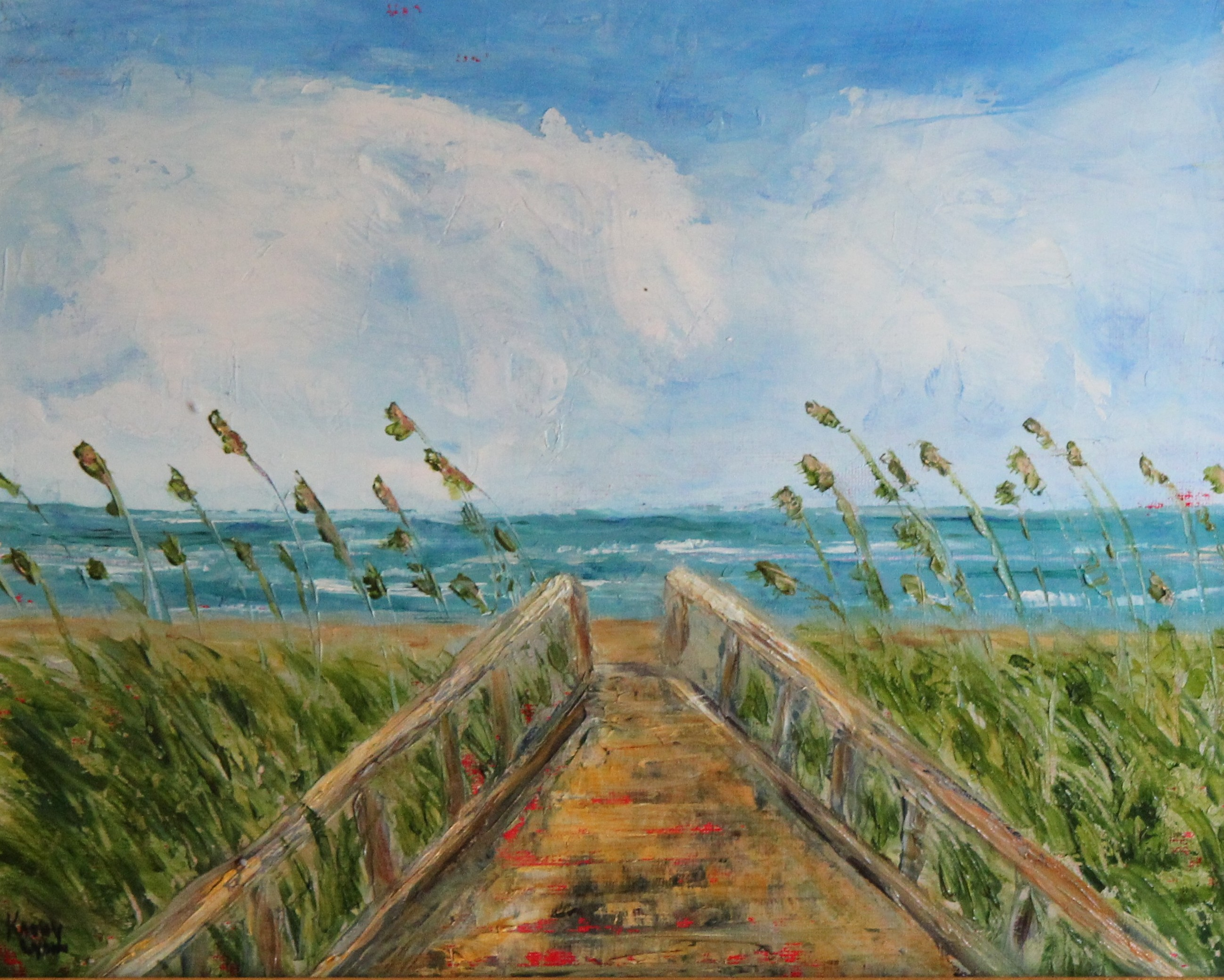 June Breeze