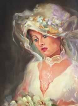 """""""Vintage Bride"""""""