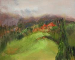 Tuscan Storm