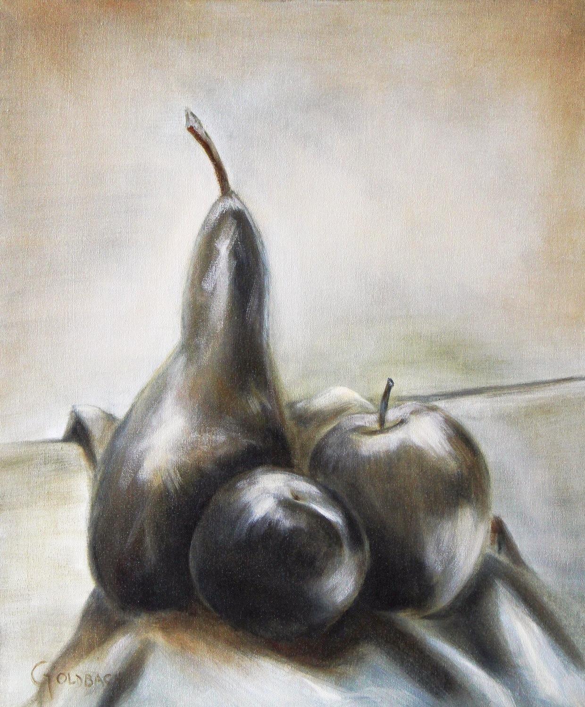 """""""Big Fruit"""""""