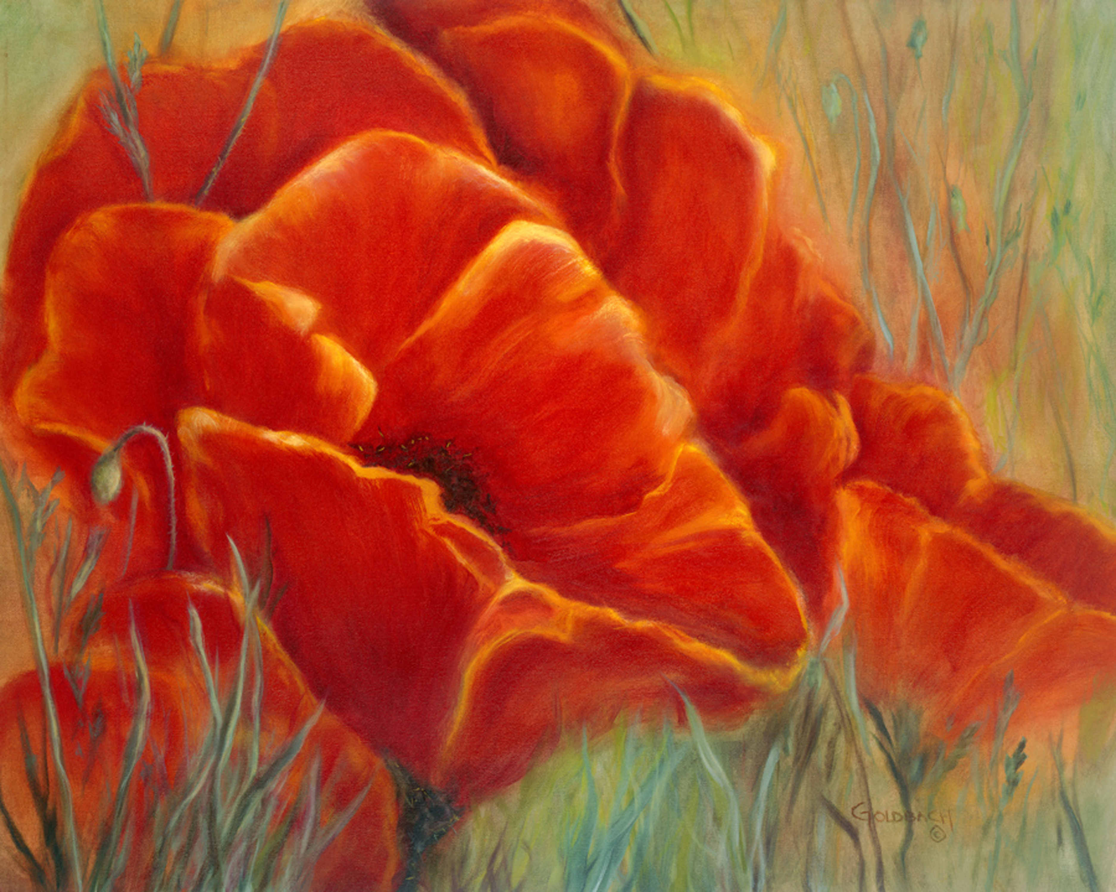 """""""Tuscan Breeze"""" Sold"""