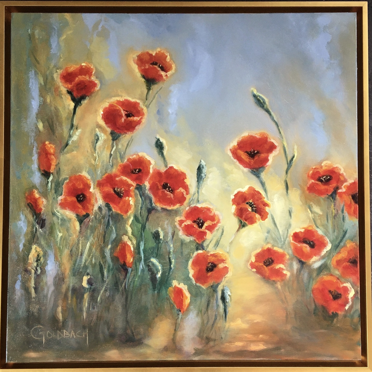 Dance of the Poppies