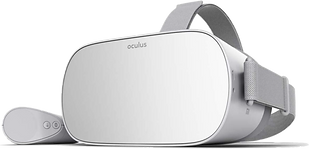 Visualize your 360 images in Virtual Reality using Oculus Go and Oculus Quest