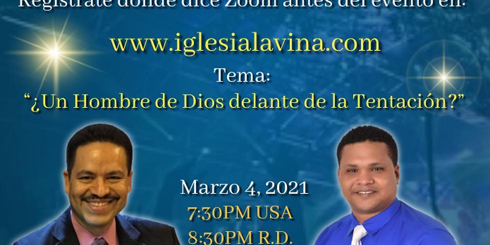 Koinonía Internacional Varonil – Pastor Benito Rodriguez - La Romana, Republica Dominicana