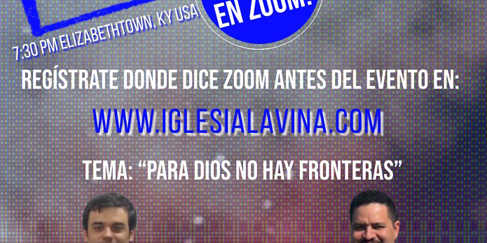 Koinonía Internacional Varonil – Pastor Emiliano Dall Oglio - Salto, Uruguay