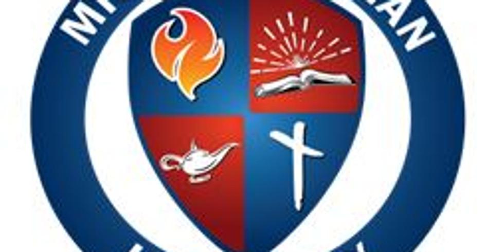 MICAR Christian University - 6. Principio de Consejería Cristiana - Dra. Christella Morales (Clase #2)