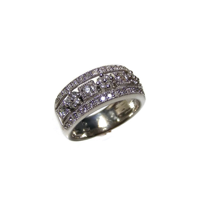 Custom Wedding Rings.Custom Wedding Engagement Rings Custom Jewelry Omaha United