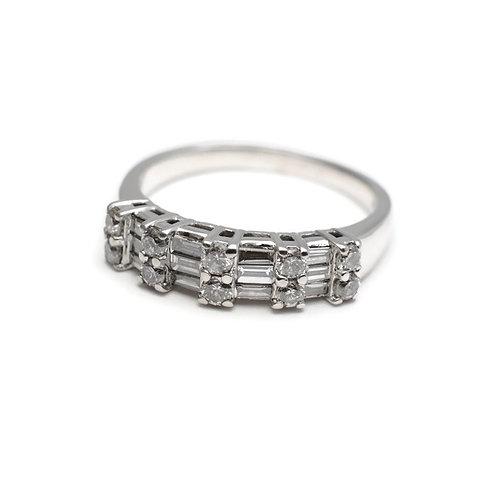 Diamond Estate Ring