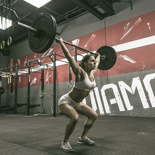 CrossFit - Drop-In (IVA incluído)