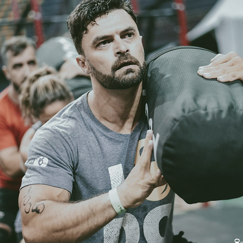 CrossFit - 2x Semanal (IVA incluído)
