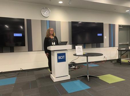 Denesoline-BCIT Renewable Energy Stakeholders Meeting