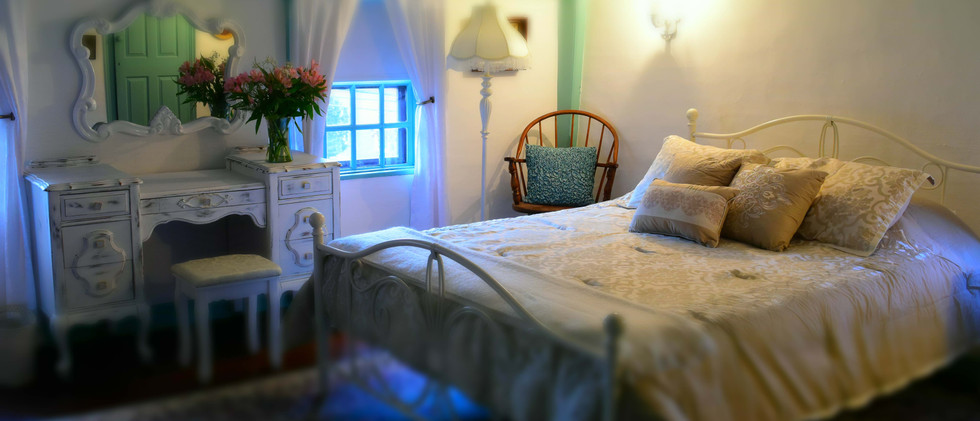 The Daniels House Bed and Breakfast - The Marion Room