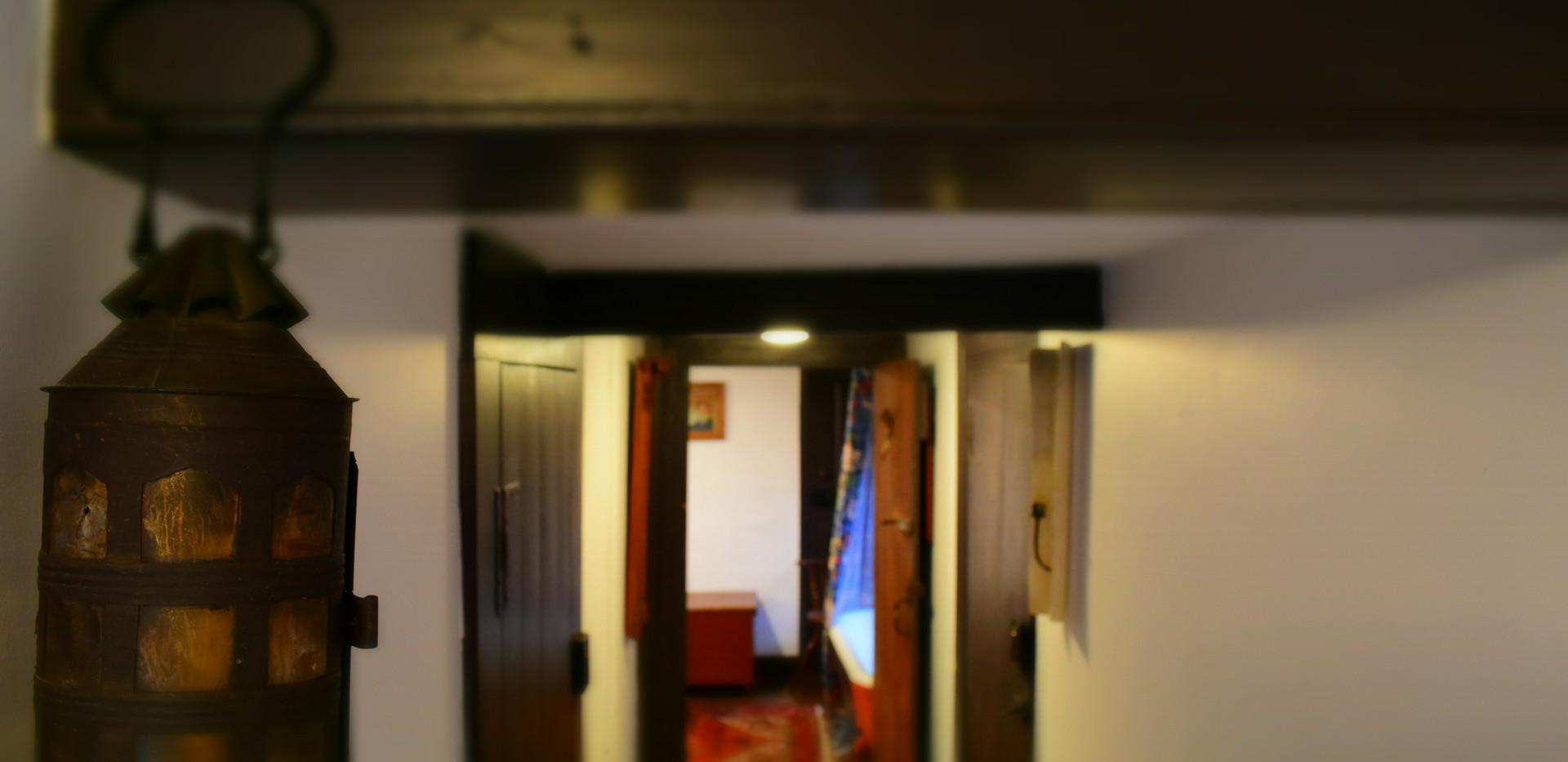 Lantern 3rd floor hall