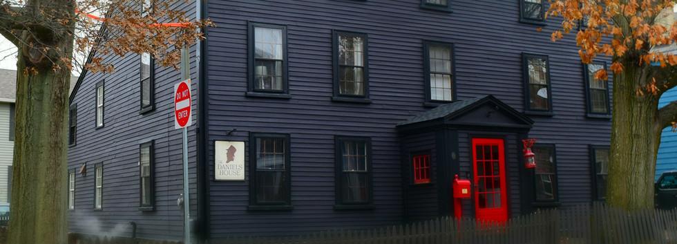 Daniels House